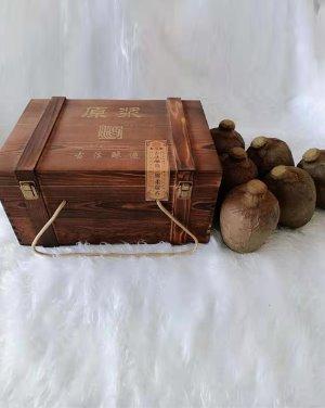 封坛贝博APP体育官网酒500ml6瓶木盒
