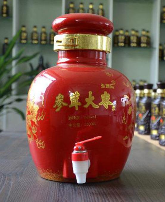 杏贝博竞彩红坛50度10斤