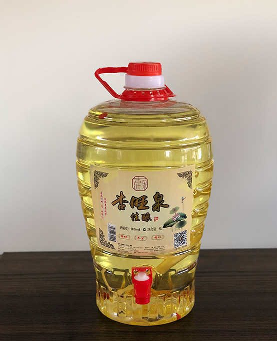 杏贝博竞彩佳酿50度5升