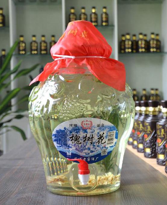 杏贝博竞彩槐树花42度20斤