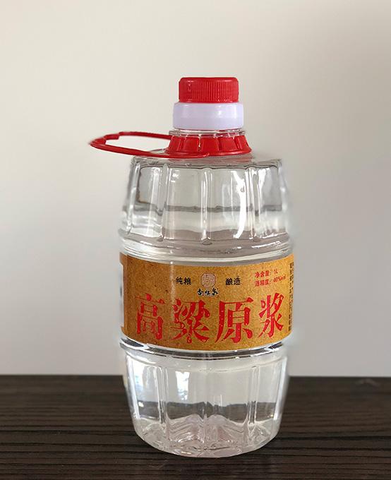 杏贝博竞彩高粱50度1升